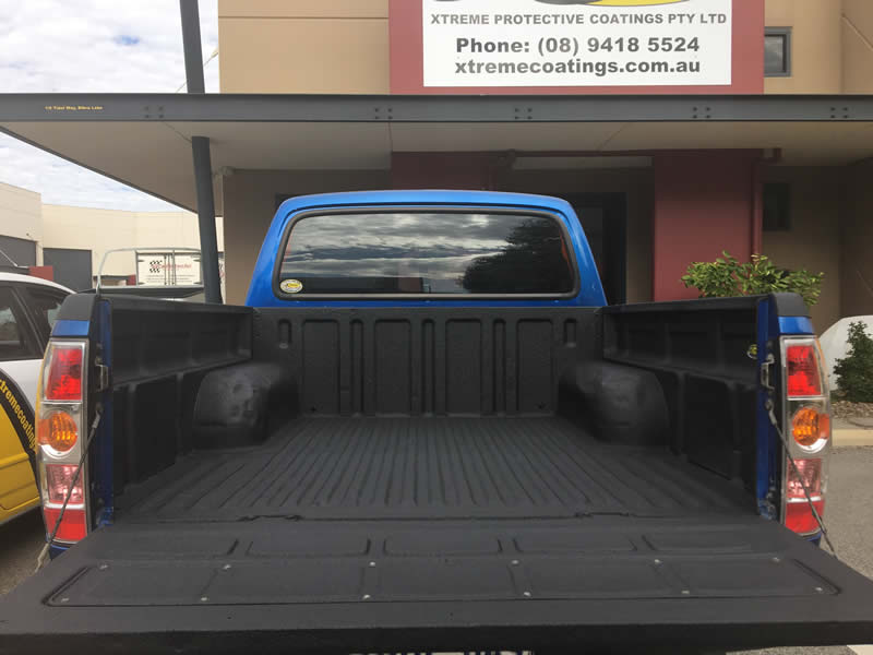 Ute Liners | Xtreme Protective Coatings