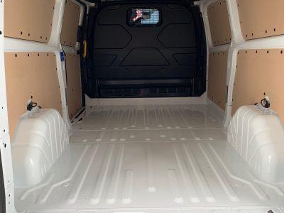 Ford Transit Van LWB 01